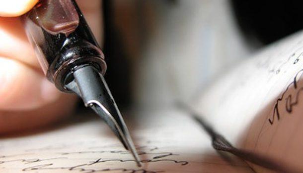 Lettera a me.