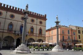 Ravenna, perla di cultura e relax