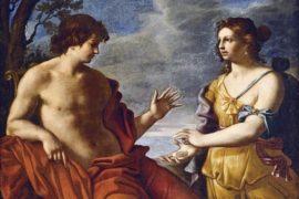 I Libri Sibillini: i Romani alle prese con la collera delle divinità