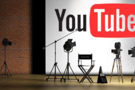 Che ne sarà degli youtuber?