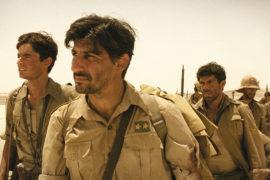 """""""El Alamein – La linea del fuoco"""": Storia della disfatta in Egitto"""