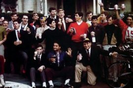 Animal House: il college come non l'avete mai visto