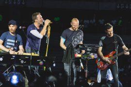 Tour e Concerti: i Coldplay entrano nella Top 5 di sempre. Comandano gli U2