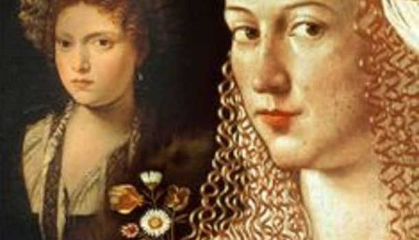 Donne del Rinascimento: Isabella D'Este e Lucrezia Borgia