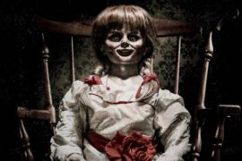 Why So Serial? #4: Annabelle