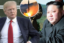 Corea del Nord e Stati Uniti: il presente è l'eredità di antiche tensioni