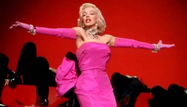 Marilyn Monroe: un ritratto in musica