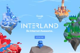 Interland: più di un semplice gioco online