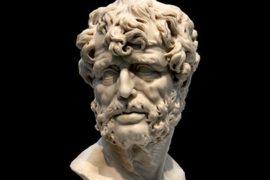 Seneca e il saggio stoico: una soluzione alla disperazione per la crisi?