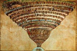 Botticelli e l'Inferno di Dante