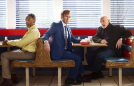 """Better call Saul"", una serie in crescendo"