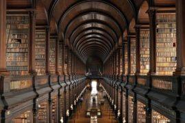 La rinascita delle biblioteche tra innovazione e tradizione