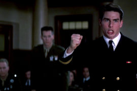 A few good men: un confronto di successi inaspettati