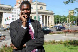 Intervista ad Abdoulaye: il primo avvocato africano del foro di Milano