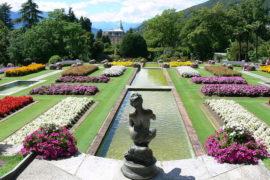 Giardini da scoprire sul lago Maggiore