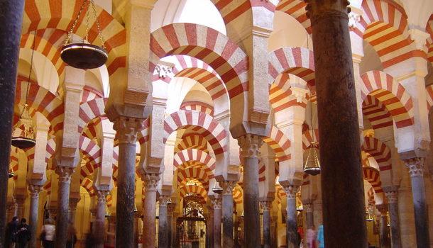 La Mezquita-Catedral di Cordova: un caso unico