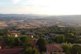 Volterra: una città da scoprire e da gustare