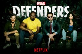 The Defenders: i quattro eroi Marvel sbarcano su Netflix