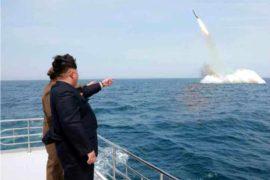 KIM JONG UN: IL DITTATORE CHE NON SI FERMA