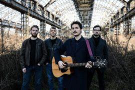 Intervista, Nuovo Corso Cafè: «la musica come primario progetto di vita»