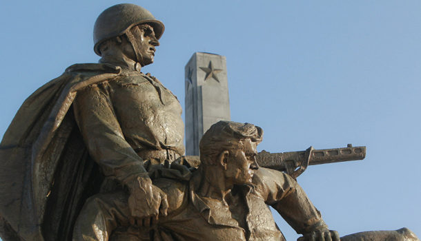 I conti con il passato che sta facendo la Polonia