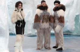 Faux Fur, Il nuovo trend invernale è animal-friendly