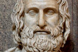 Euripide tra Fedra e Medea: un salto.