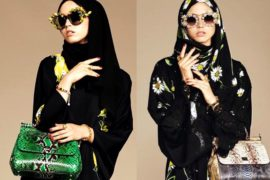 Modest fashion, un business inesplorato