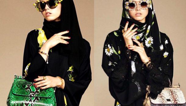 Modest fashion, un business inesplorato