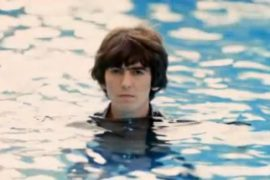 La costruzione di George Harrison: «If I needed someone»
