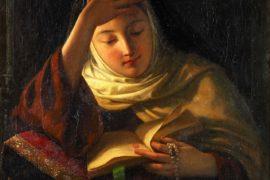"""«Son pittore anch'io»: Diderot e il dramma visivo femminile ne """"La religiosa"""""""