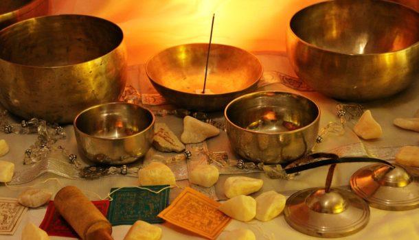 Campane tibetane: tra musica e spiritualità