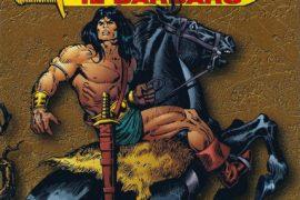 L'eroe nero nella storia della letteratura (parte quinta): Conan ed Elric.