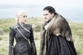 Game of Thrones e fanservice: la polemica ha ragione di esistere?