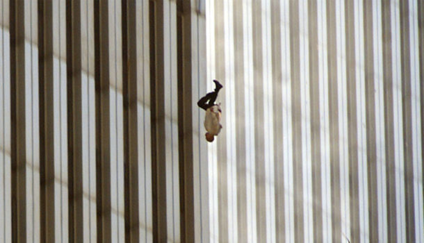 5 TITOLI PER COMPRENDERE MEGLIO LA TRAGEDIA DELL'11 SETTEMBRE
