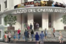 Milano apre i battenti al nuovo palazzo del Cinema Anteo