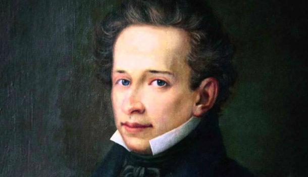Il poeta di Recanati: Giacomo Leopardi