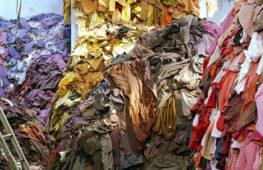 DOSSIER | La scintillante industria della moda