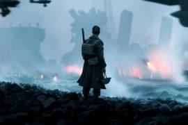 Scala Shepard: l'illusione sonora in Dunkirk