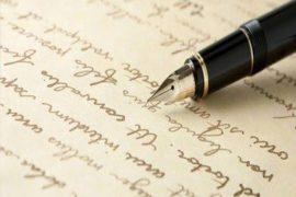 Quali sono esattamente i presupposti per una scrittura efficace?