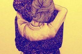 L'ultimo abbraccio