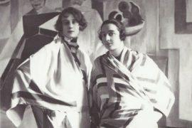 Robert e Sonia Delaunay: una coppia d'arte