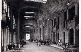 Stazione Centrale di Milano. Quando il viaggio inizia ancora prima di partire