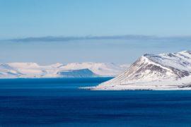 Tre robot nell'Artico, una spedizione innovativa tutta italiana