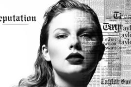 Taylor Swift e la campagna social (vincente) per Reputation