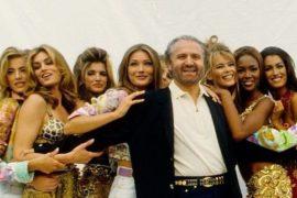 Il mito di Gianni Versace