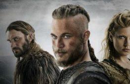 """Siamo attesi al Valhalla: """"Vikings"""""""