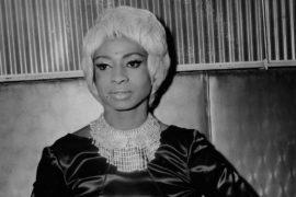 Jackie Shane, storia di una soul transgender