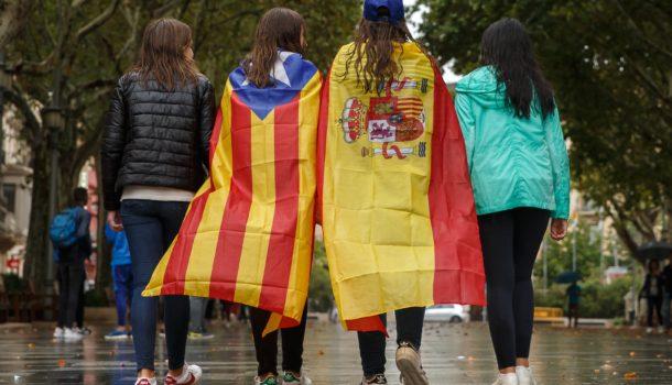 Indipendenza della Catalogna: implicazioni e prospettive future