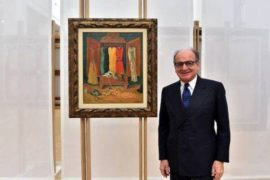Giuseppe Iannaccone e l'Italia tra le due guerre: collezionare col cuore